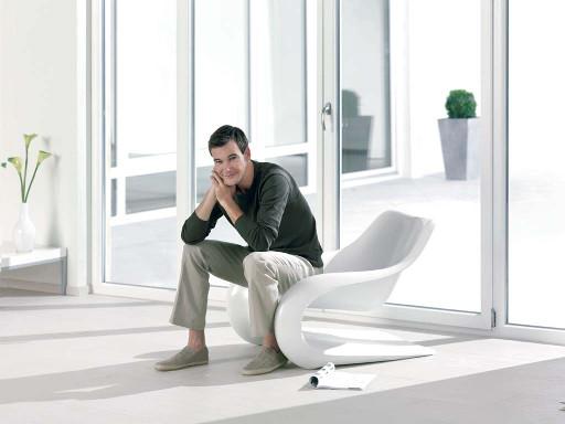 Skal Mann Sessel Euro-Design 70